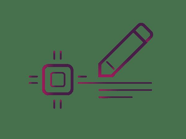 Technology Procurement | Procurement contract icon
